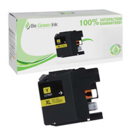 Brother LC103Y Yellow Ink Cartridge BGI Eco Series Compatible
