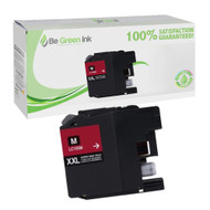Brother LC105M Super High Yield Magenta Ink Cartridge BGI Eco Series Compatible