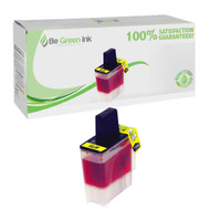 Brother LC41Y Yellow Ink Cartridge BGI Eco Series Compatible