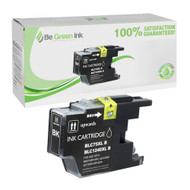 Brother LC75BK Black Ink Cartridge BGI Eco Series Compatible
