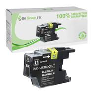 Brother LC75BK Black Ink Cartridge BGI Eco Series Compatible