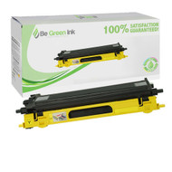 Brother TN115Y Yellow Laser Toner Cartridge BGI Eco Series Compatible