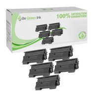 Brother TN1700 Set of Five Toner Cartridges Savings Pack BGI Eco Series Compatible