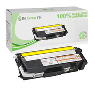 Brother TN315Y Toner Cartridge High Yield Yellow BGI Eco Series Compatible