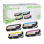 Brother TN315 Toner Cartridge Savings Pack (C,K,M,Y) BGI Eco Series Compatible