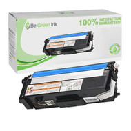 Brother TN315C Toner Cartridge High Yield Cyan BGI Eco Series Compatible