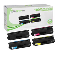 Brother TN339 Toner Cartridge Savings Pack BGI Eco Series Compatible