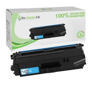 Brother TN339C Super Yield Cyan Toner Cartridge BGI Eco Series Compatible