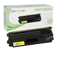 Brother TN339Y Super Yield Yellow Toner Cartridge BGI Eco Series Compatible
