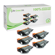 Brother TN-450 5pk Toner Cartridge Compatible Saving Pack