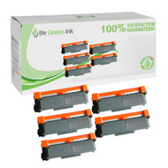 Brother TN660 Toner Cartridge 5-Pack Savings Pack BGI Eco Series Compatible