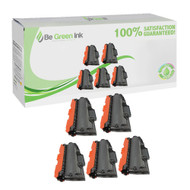 Brother TN750 Black Toner Cartridge 5-Pack - ($16.83/ea) BGI Eco Series Compatible
