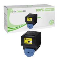 Canon 0455B003AA (GPR-23) Yellow Toner Cartridge BGI Eco Series Compatible