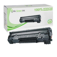 Canon 125 Black Toner Cartridge - 3484B001AA BGI Eco Series Compatible