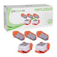 Canon BCI-11 Ink Cartridge Savings Pack BGI Eco Series Compatible