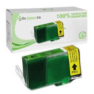 Canon BCI-6G Green Ink Cartridge BGI Eco Series Compatible