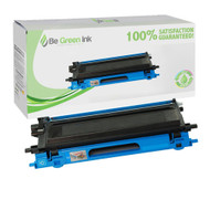Brother TN115 Toner Cartridge - Cyan BGI Eco Series Compatible