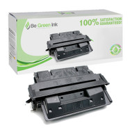 HP C4127X (HP 27X) High Yield Black Toner Cartridge For Laserjet 4000 / 4050 BGI Eco Series Compatible