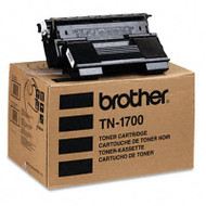Brother TN1700 Black Toner Cartridge Original Genuine OEM