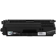 Brother TN331BK Black Toner Cartridge Original Genuine OEM