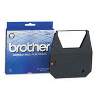 Brother 7020 Black Printer Ribbon Cartridge Original Genuine OEM