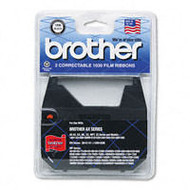 Brother 1030 Black Printer Ribbon Cartridge Original Genuine OEM
