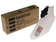 Brother WT4Cl Waste Toner Pack, Fits HL-2700, MFC-9420 Original Genuine OEM