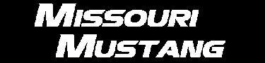 Missouri Mustang