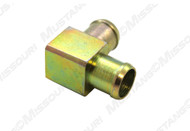 1967-70 Oil Cap PCV Elbow