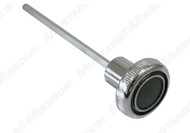 1969-1970 Ford Mustang head light switch knob and shaft.