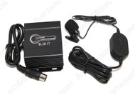 Bluetooth Cell Phone Interface Custom Autosound