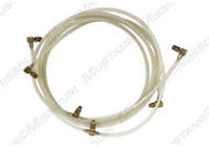 1971-2004 Ford Mustang Convertible Hydraulic Hose Lines