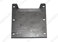 1964-68 Convertible Reinforcement Plate