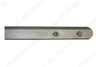 1964-70 Front Frame Rail Patch Outer 19""