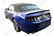 2005-2014 Ford Mustang convertible top from Kee Auto Top.