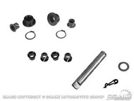 1964-1970 Ford Mustang clutch pedal master rebuild kit.