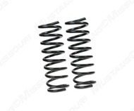 1964-1966 Ford Mustang Coil Springs Stock 6 Cyl