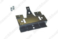 1967-1968 Ford Mustang Overhead Console Bracket Front
