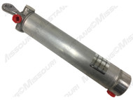 1972-1973 Ford Mustang convertible top hydraulic cylinder.