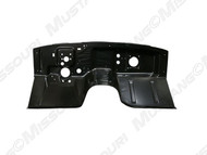 1964-1966 Ford Mustang Full Firewall