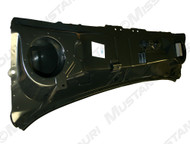 1967-1968 Ford Mustang Cowl Lower
