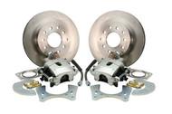 1964-1973 Ford Mustang rear disc brake conversion kit.