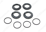 1964-1967 Ford Mustang disc brake caliper rebuild kit.
