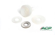 1964-66 Door Latch Retainer Bushing Kit