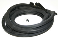 1967-68 Door Weatherstrip USA