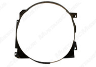 1964-1966 Ford Mustang fan shroud, 260 and 289 c.i..  Must have a bracket kit for complete installation.