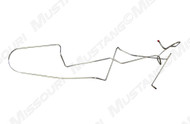 1964-66 Fuel Line Tank to Pump 8 Cyl 5/16