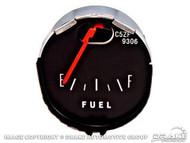 1965-66 Fuel Gauge