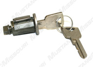 1964-66 Ignition Cylinder & Keys