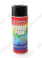 1964-73 Black Interior Paint